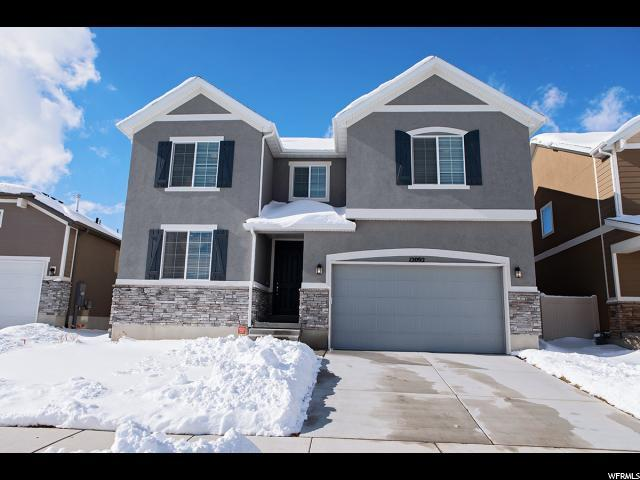 12092 S Tower Arch Ln, Herriman, UT 84096 (#1580225) :: The Fields Team