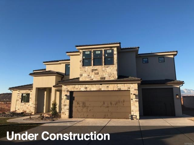 2903 E Sycamore, St. George, UT 84790 (#1580228) :: Colemere Realty Associates