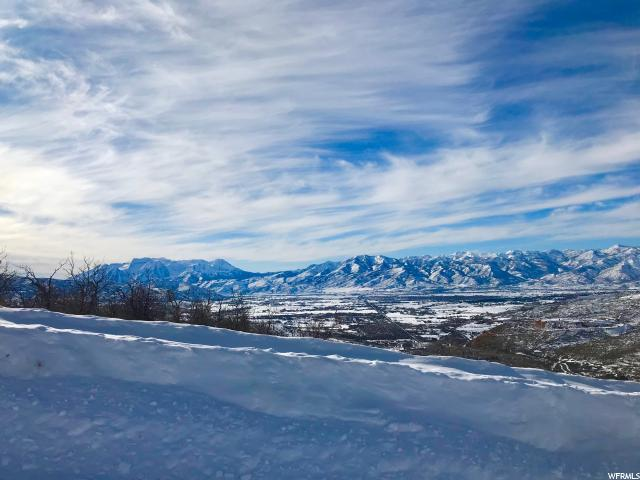 1863 S Ridgeline Dr, Heber City, UT 84032 (MLS #1580247) :: High Country Properties