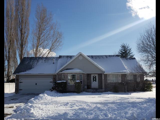 1004 E 1300 N, American Fork, UT 84003 (#1580283) :: Bustos Real Estate | Keller Williams Utah Realtors