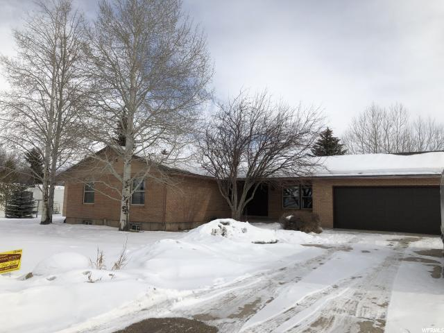 315 Post, Cokeville, WY 83114 (#1580287) :: Red Sign Team