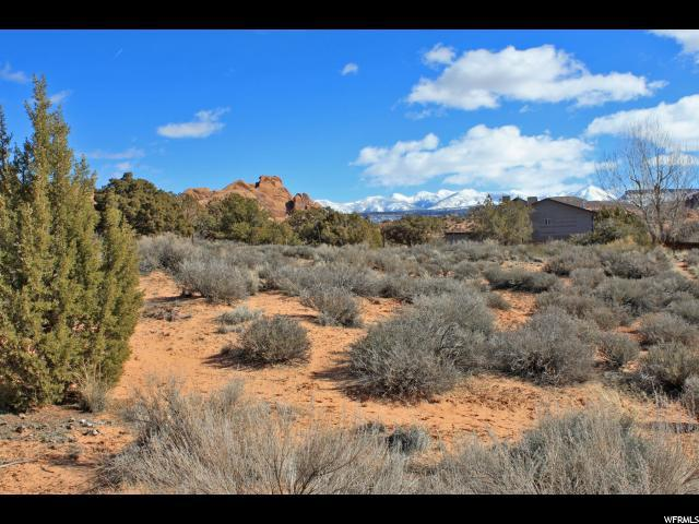 1971 Adobe Ct, Moab, UT 84532 (#1580312) :: Colemere Realty Associates
