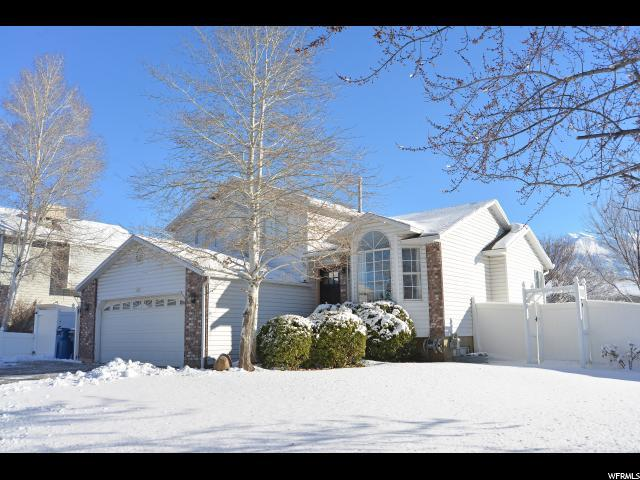 1018 N 350 W, American Fork, UT 84003 (#1580330) :: The Fields Team