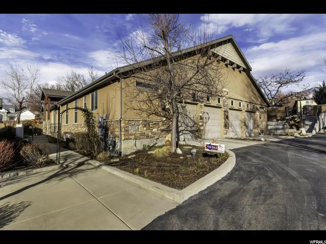 2333 E Sky Pines Ct S, Holladay, UT 84117 (#1580335) :: Von Perry | iPro Realty Network