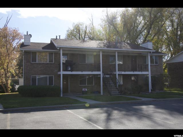 4718 S 700 E #36, Murray, UT 84107 (#1580380) :: Powerhouse Team | Premier Real Estate
