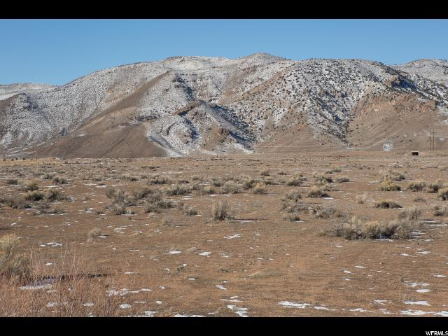 Address Not Published, Central Valley, UT 84754 (#1580387) :: Colemere Realty Associates