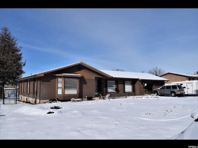 784 S 200 W, Brigham City, UT 84302 (#1580393) :: Colemere Realty Associates