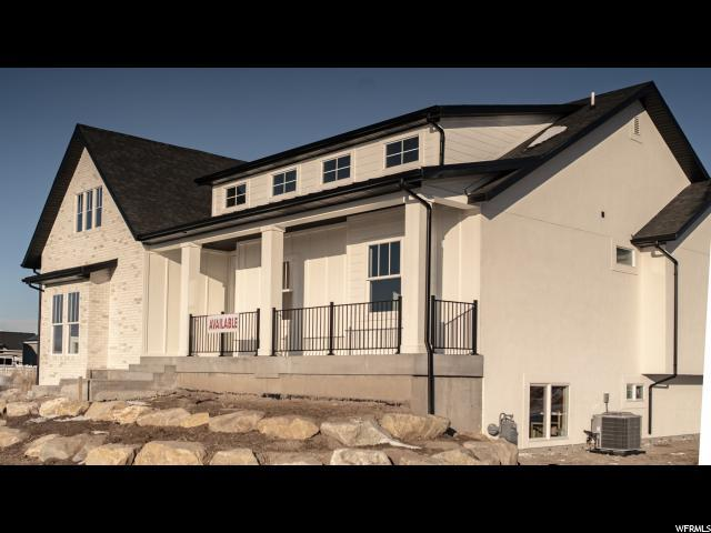 1989 S Doral Dr, Syracuse, UT 84075 (#1580479) :: Colemere Realty Associates
