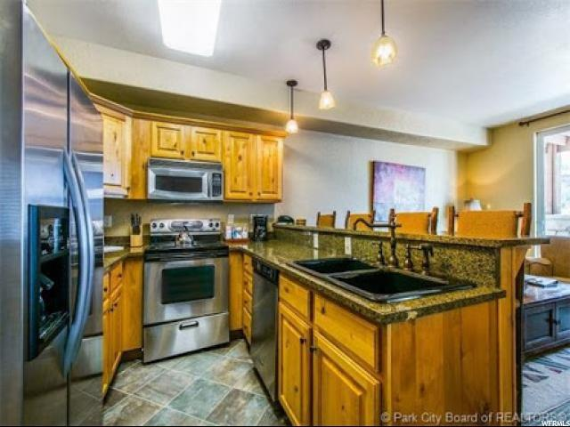 2669 Canyons Resort Dr #323, Park City, UT 84098 (MLS #1580485) :: High Country Properties