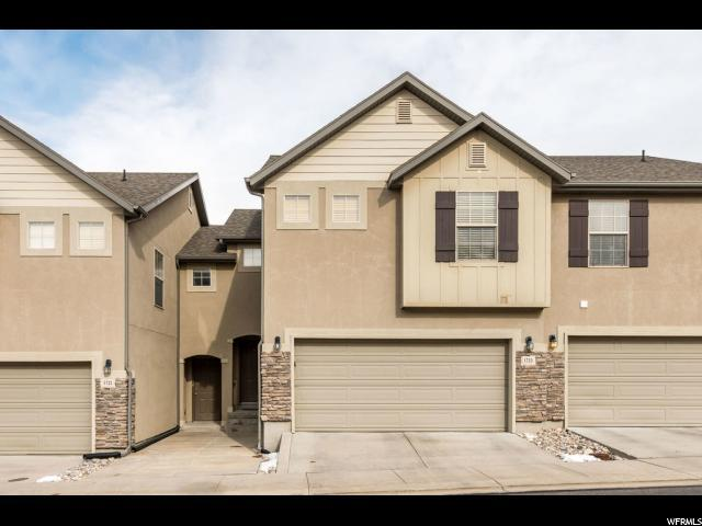 1723 E Willow Way, Spanish Fork, UT 84660 (#1580488) :: RE/MAX Equity