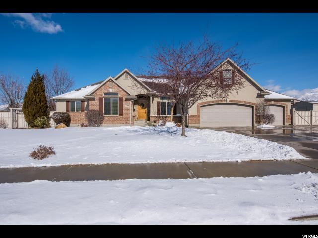 6750 W 9850 N, Highland, UT 84003 (#1580489) :: RE/MAX Equity
