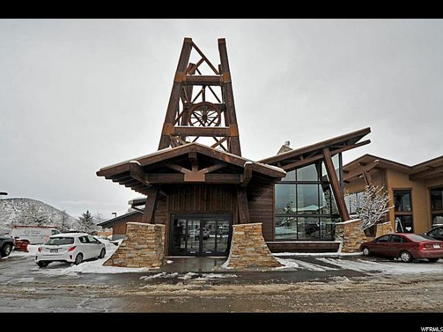 2255 Sidewinder #636, Park City, UT 84060 (#1580490) :: Colemere Realty Associates