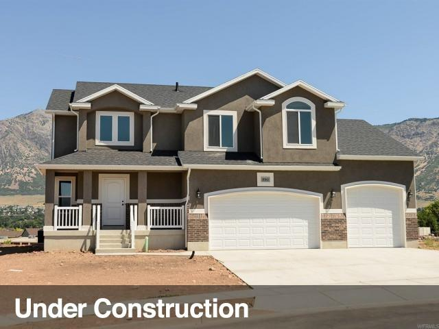 748 N 3075 W, West Point, UT 84015 (#1580493) :: Colemere Realty Associates