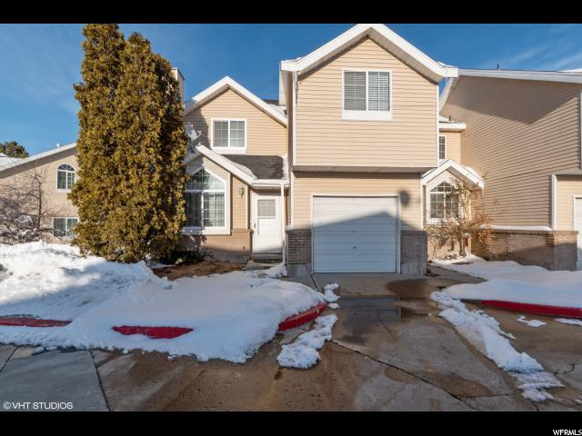 4747 S Old Oxford Rd, Kearns, UT 84118 (#1580508) :: Red Sign Team