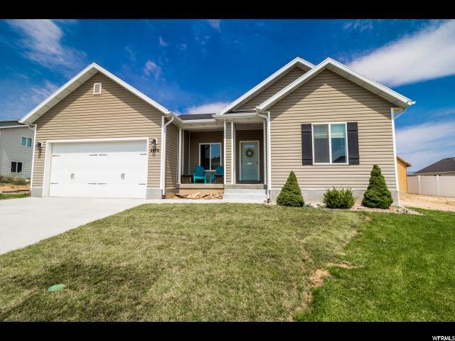 2976 W 350 S, Vernal, UT 84078 (#1580509) :: Colemere Realty Associates