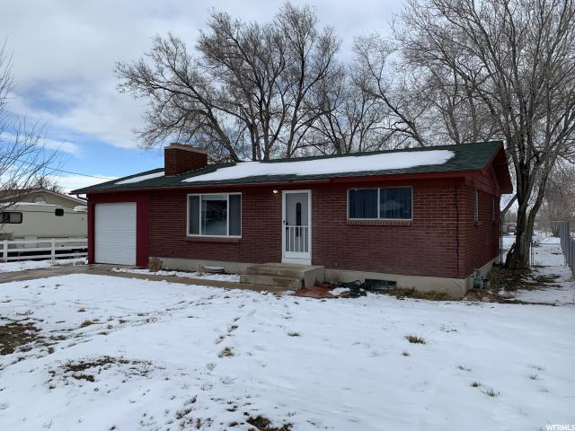 341 S Cooley St, Grantsville, UT 84029 (#1580519) :: Colemere Realty Associates