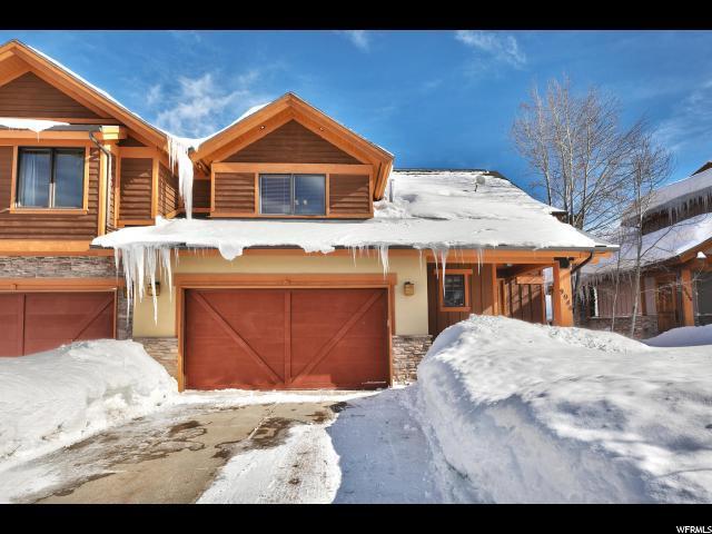 9944 N Vista Dr, Heber City, UT 84032 (MLS #1580556) :: High Country Properties