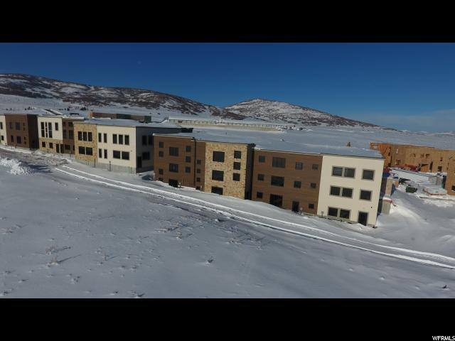 4554 Forestdale Dr B9, Park City, UT 84098 (MLS #1580563) :: High Country Properties