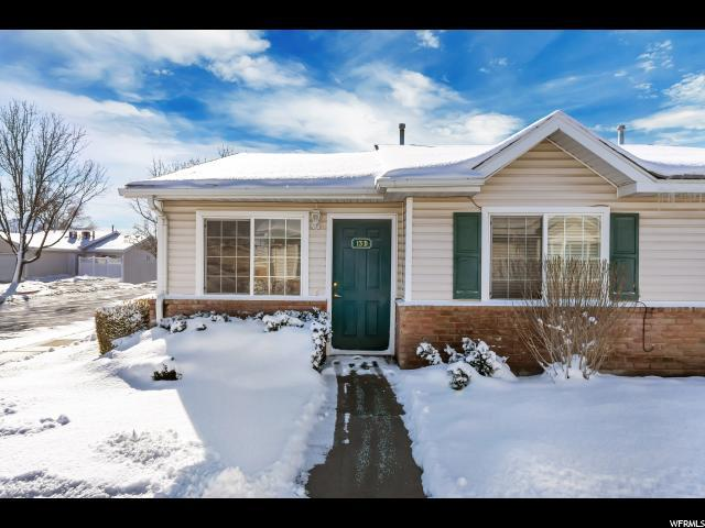 1568 W 3280 SOUTH #13D, Salt Lake City, UT 84119 (#1580575) :: The Utah Homes Team with iPro Realty Network