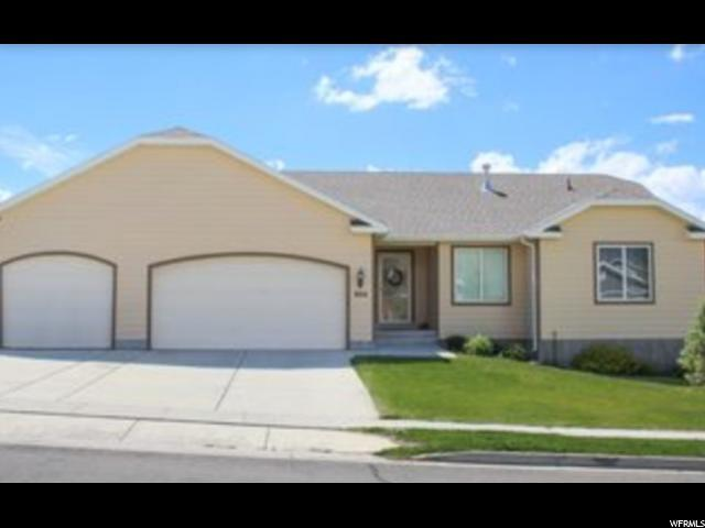 804 S 480 W, Tooele, UT 84074 (#1580633) :: Colemere Realty Associates