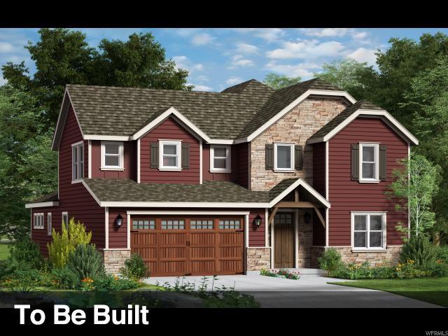 1116 N Springer View Loop #23, Midway, UT 84049 (MLS #1580655) :: High Country Properties