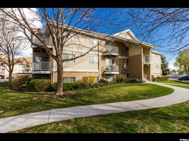 1273 N Riverside Avenue #2 Ave W #2, Provo, UT 84604 (#1580661) :: Colemere Realty Associates