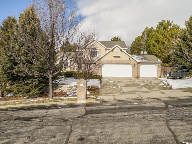 512 W 3900 N, Pleasant View, UT 84414 (#1580666) :: The Fields Team