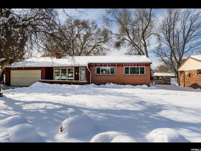 5144 S Moor Mont Dr E, Holladay, UT 84117 (#1580677) :: Von Perry | iPro Realty Network
