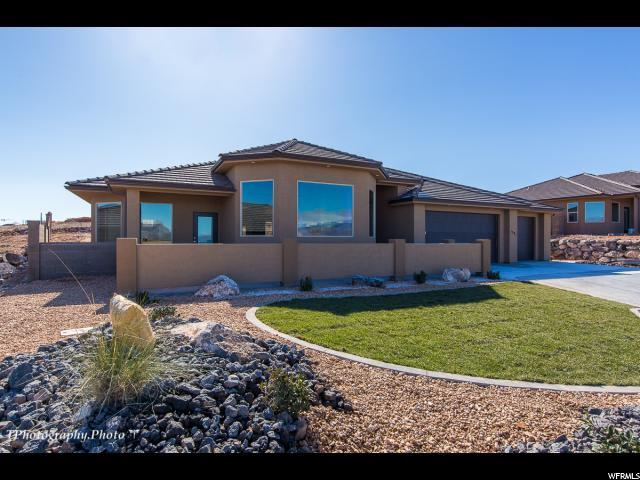 1591 W 650 St S, Hurricane, UT 84737 (#1580698) :: The Utah Homes Team with iPro Realty Network