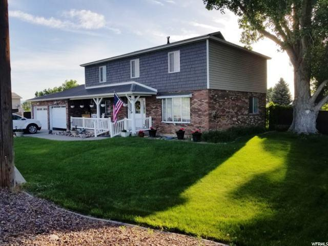 880 N 1500 W, Vernal, UT 84078 (#1580714) :: goBE Realty