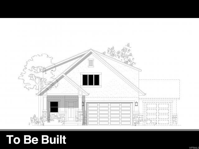 248 W 350 St S 10A, American Fork, UT 84003 (#1580733) :: The Fields Team