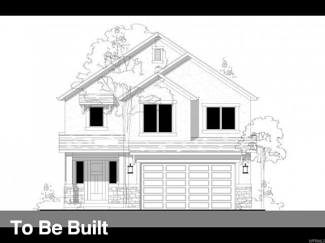 248 W 350 St S 10A, American Fork, UT 84003 (#1580734) :: Action Team Realty