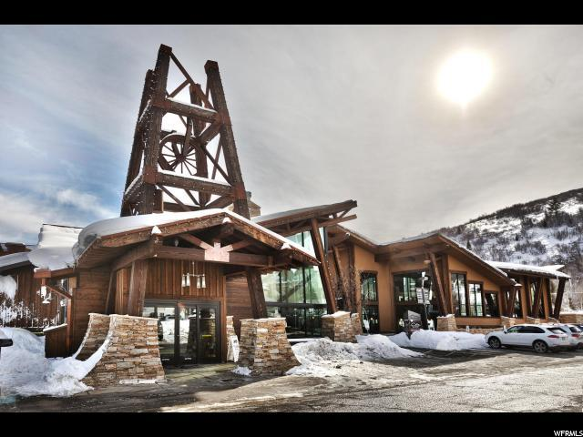 2325 Sidewinder Dr #804, Park City, UT 84060 (#1580741) :: The Utah Homes Team with iPro Realty Network