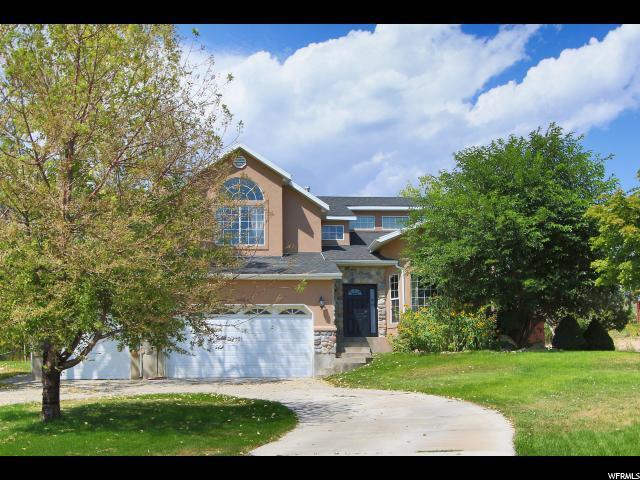 117 N 200 W, Cedar Fort, UT 84013 (#1580742) :: Colemere Realty Associates
