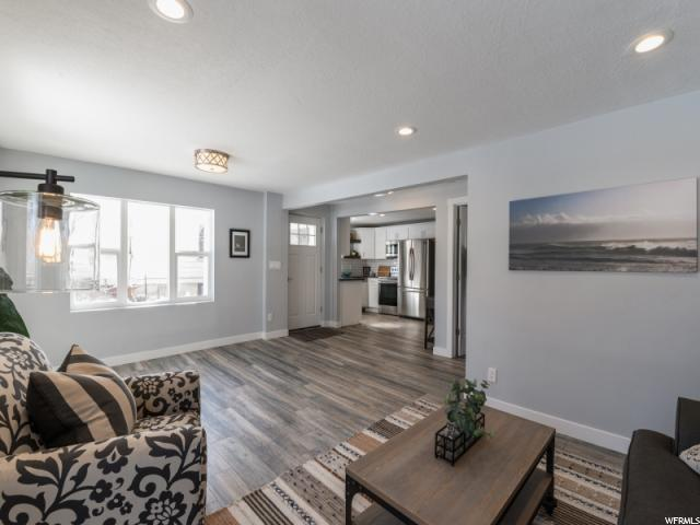 322 S Concord St, Salt Lake City, UT 84104 (#1580744) :: The Fields Team