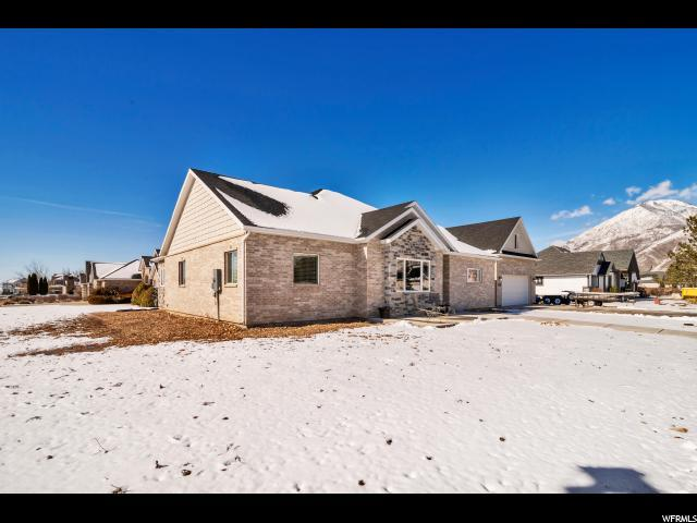 1427 N 160 E, Mapleton, UT 84664 (#1580760) :: The Utah Homes Team with iPro Realty Network