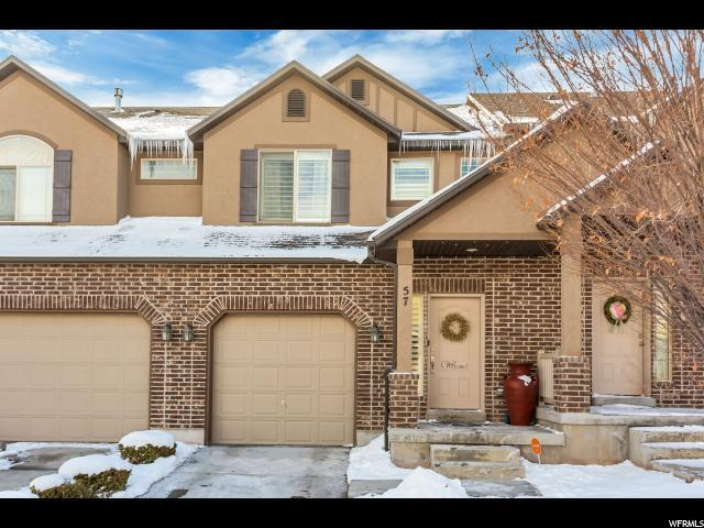 57 W Apache Rd N, Saratoga Springs, UT 84045 (#1580793) :: The Fields Team