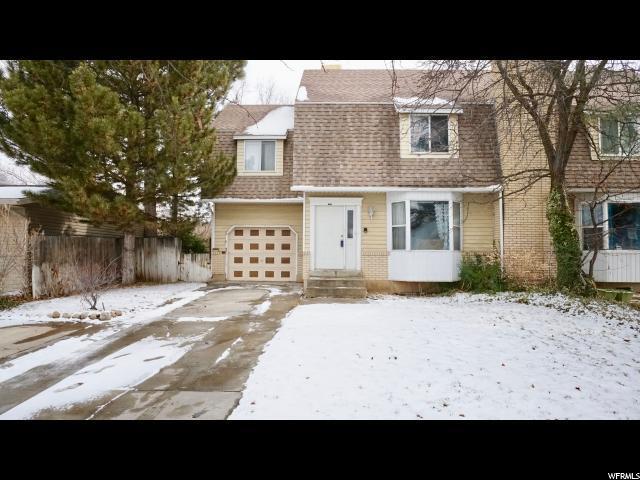 1243 S 550 E, Springville, UT 84663 (#1580795) :: RE/MAX Equity