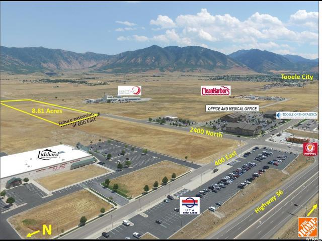 Address Not Published, Tooele, UT 84074 (#1580798) :: Colemere Realty Associates