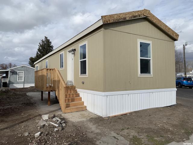 1158 W Warbler St #205, Salt Lake City, UT 84123 (#1580805) :: Big Key Real Estate