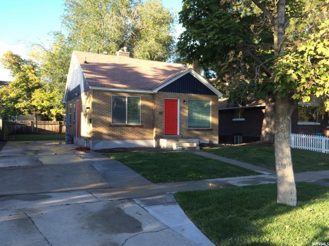 380 W 400 S, Provo, UT 84601 (#1580807) :: Colemere Realty Associates