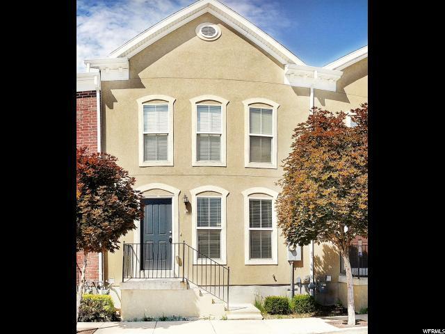4726 S Balveine Pl W, Murray, UT 84107 (#1580819) :: Bustos Real Estate   Keller Williams Utah Realtors