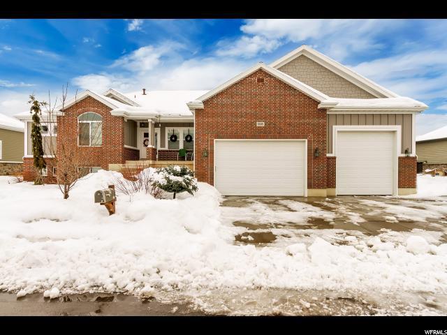 5835 Dartmouth Dr, Mountain Green, UT 84050 (#1580824) :: Bustos Real Estate | Keller Williams Utah Realtors