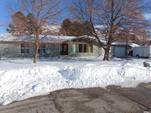 7774 S 2050 E #2, South Weber, UT 84405 (#1580837) :: Big Key Real Estate