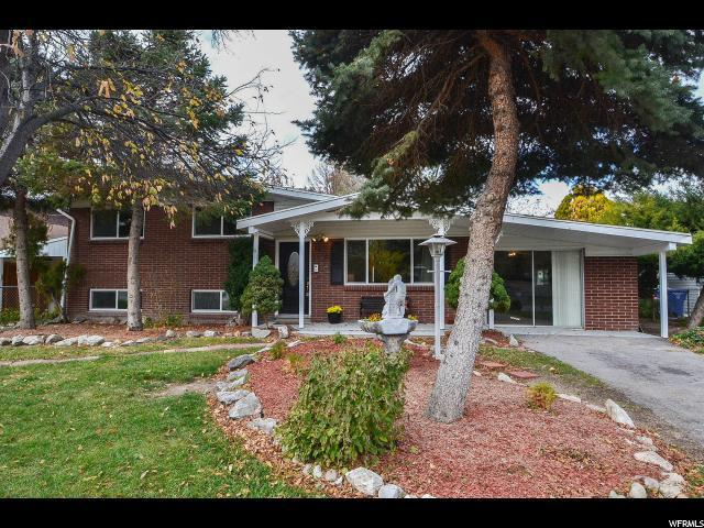 3760 S Market St W, West Valley City, UT 84119 (#1580888) :: Colemere Realty Associates