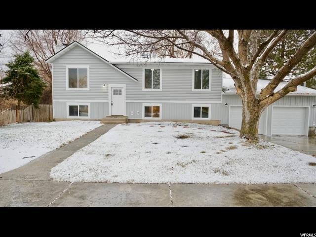 96 S 2120 W, Provo, UT 84601 (#1580891) :: Colemere Realty Associates