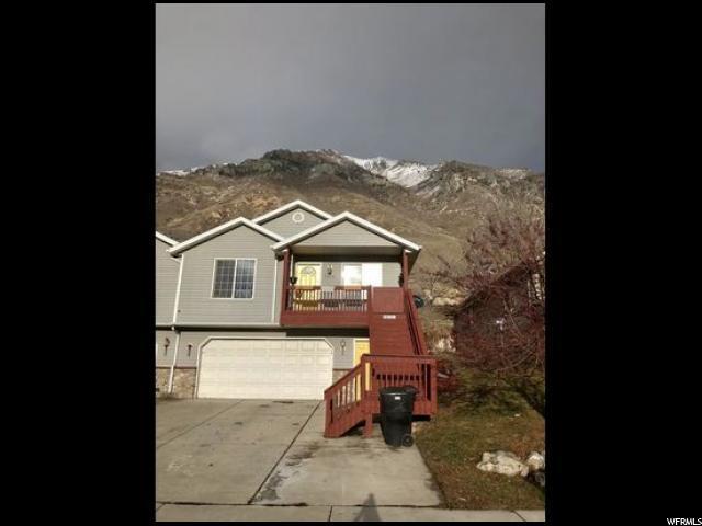 1432 N Spring Mountain Dr, Springville, UT 84663 (#1580933) :: The Fields Team