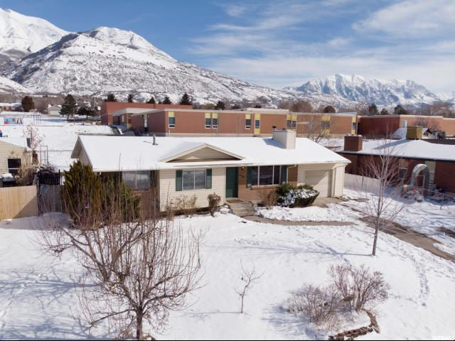 455 S Valley View Dr E, Pleasant Grove, UT 84062 (#1580954) :: Red Sign Team