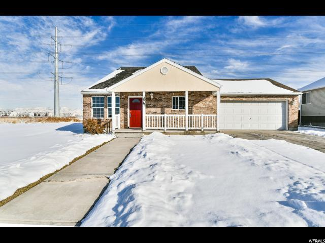 2967 Burdock Dr, West Valley City, UT 84128 (#1580977) :: Colemere Realty Associates