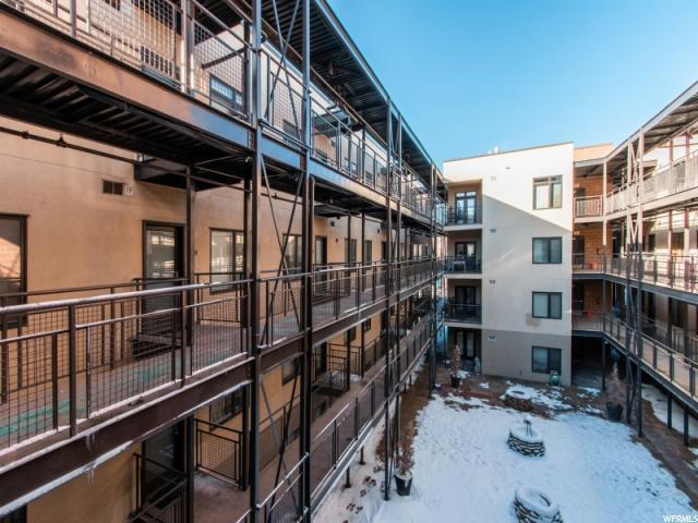 2150 S Main St W #415, Salt Lake City, UT 84115 (#1580978) :: Big Key Real Estate